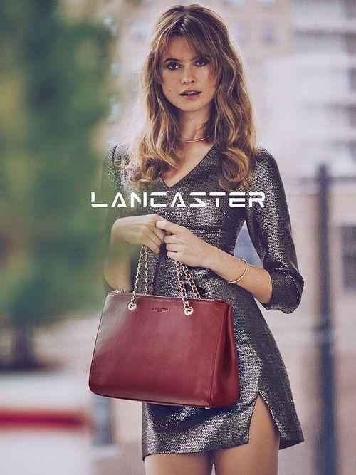 Lancaster 2015圣诞系列广告大片